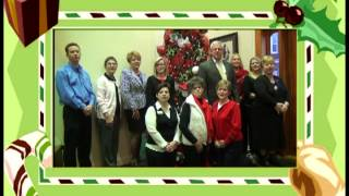 Peoples Bank of Lebanon Holiday Greeting 2013