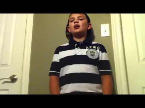 Frank singing old school by hedley