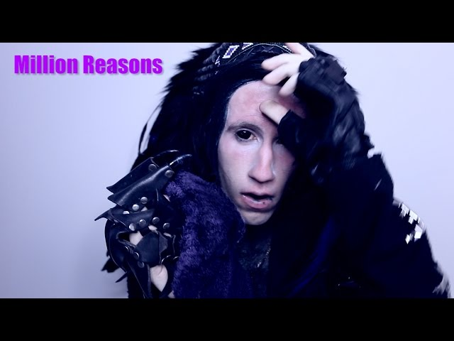 Lady Gaga Million Reasons Acappella | Mp3FordFiesta.com Lady Gaga Million Reasons