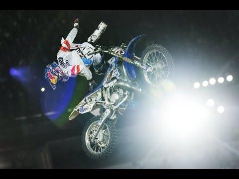 Red Bull X-Fighters World Tour Cidade do México