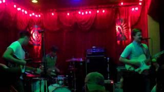 Download Lagu Tijuana Panthers - Prayer Knees - Live @ Alex's Bar (HD) Mp3