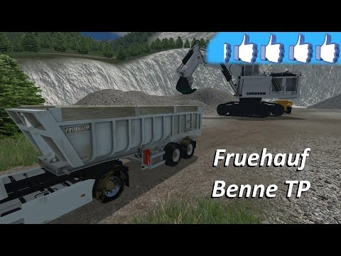 BENNE TP FRUEHAUF v1