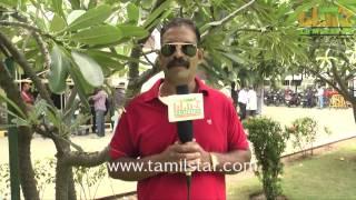 Bobbindhranath at Moch Movie Audio Launch