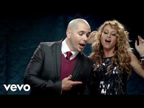 Paulina Rubio Feat. Pitbull - Ni Rosas Ni Juguetes