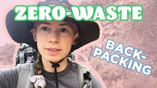 Video I Tried To Backpack Alone And Make Zero Trash MP3, 3GP, MP4, WEBM, AVI, FLV Agustus 2019