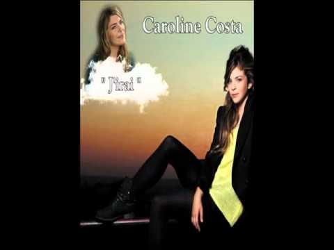 Tekst piosenki Caroline Costa - J'irai po polsku