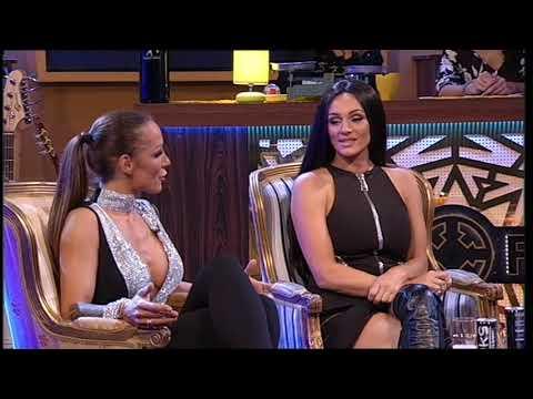 Ami G Show – gosti Anabela i Ljuba Pantović 02. 10. – cela emisija