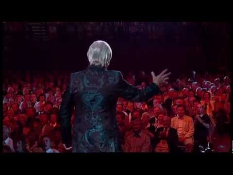 AKKC - James Last giver koncert i Aalborg