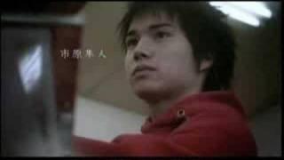 Nonton Rainbow Song Niji No Megami  Trailer Film Subtitle Indonesia Streaming Movie Download