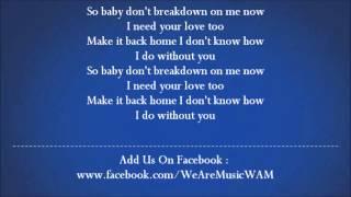 Download Lagu Akon - Breakdowns On Screen) Mp3