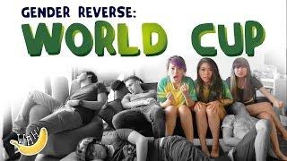 Video Gender Reverse: World Cup MP3, 3GP, MP4, WEBM, AVI, FLV April 2018