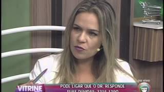 Especialista tira dúvidas sobre plantas medicinais que melhoram a saúde (01/07)