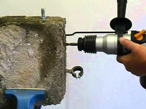 Einschlaganker - Ankerbolzen - Nagelanker für die Befestigung
