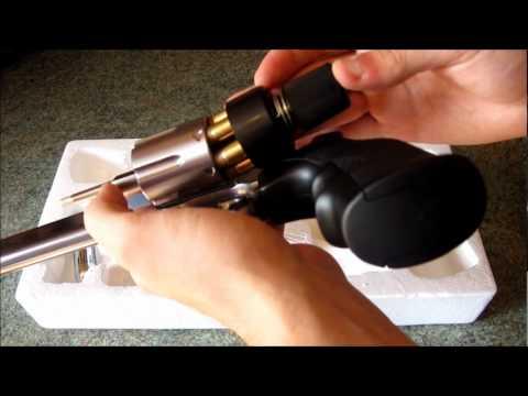 0 Пневматический пистолет револьвер ASG Dan Wesson