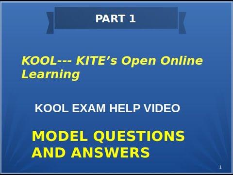 KOOL EXAM  HELP VIDEO-PART 1-LIBRE OFFICE WRITER - MALAYALAM