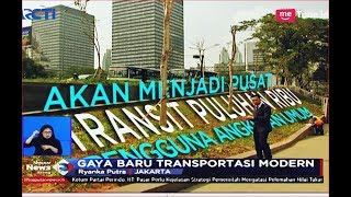 Video MRT dan Penantian Transportasi Modern di Jakarta - SIS 16/10 MP3, 3GP, MP4, WEBM, AVI, FLV Oktober 2018