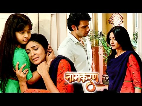 Aashish Makes Asha CRY | EMOTIONAL Scene | Naamkar