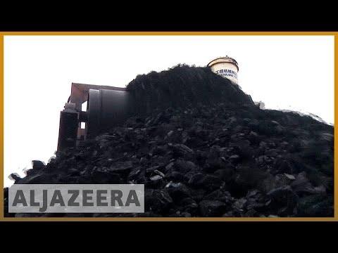 🇨🇳China's reliance on coal: Pivot to green energy difficult | Al Jazeera English