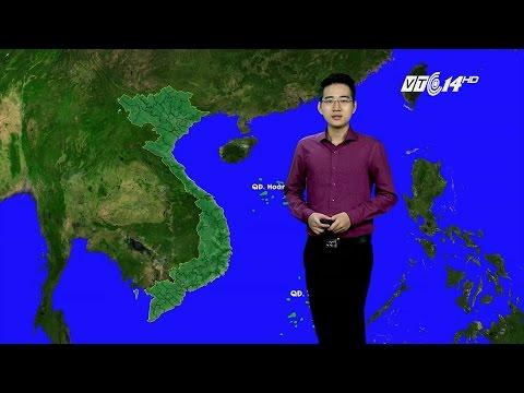 (VTC14)_Thời tiết Hà Nội ngày 21.04.2017
