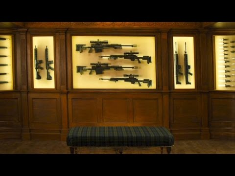 Kingsman: The Secret Service (Clip 'Weapons and Gadgets')