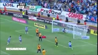 Video Puebla 3-2 Monarcas Morelia LIGA Bancomer MX Apertura 2014 Jornada 7 Planeta Futbol SKY MP3, 3GP, MP4, WEBM, AVI, FLV Oktober 2017
