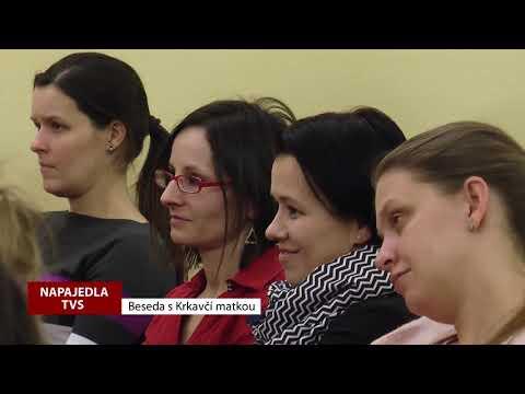 TVS: Napajedla - Krkavčí matka