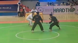 Video Highlights - Pencak Silat World Championships 2015 - Malaysia VS Indonesia - Class E Finals MP3, 3GP, MP4, WEBM, AVI, FLV Agustus 2018