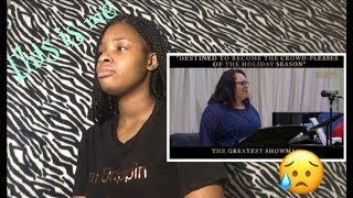 Video Reacting To This Is Me Keala Settle The Greatest Showman |Mya Lorayne MP3, 3GP, MP4, WEBM, AVI, FLV Agustus 2018