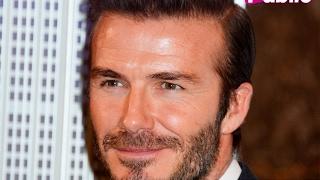 Abonnez vous ! https://goo.gl/J38CUh L'ancien footballeur est aussi sexy avec un ballon aux pieds que sur sa grosse cylindrée ! David Beckham a été aperçu ...