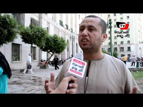 مواطنون يطالبون بعقاب فوري للمتحرشين في الشارع