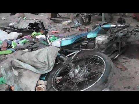 Νιγηρία: Αιματηρή επίθεση παραπέμπει σε Μπόκο Χαράμ