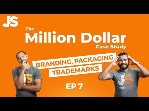 Branding, Packaging, & Trademarks 🚧 I MDCS | EP 7