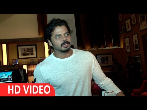 INTERVIEW WITH CRICKETER S. SREESANTH FOR FILM DAY'S OF TAFREE