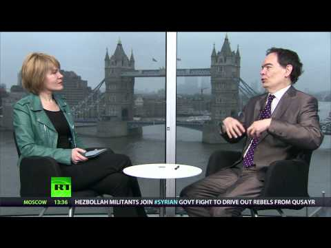 up - In this episode of the Keiser Report, Max Keiser and Stacy Herbert examine whether the markets are soaring or crashing but find it impossible to determine as...