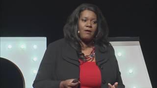 UNLV Creates 2016 Speaker Ramona Denby-Brinson, School of Social Work