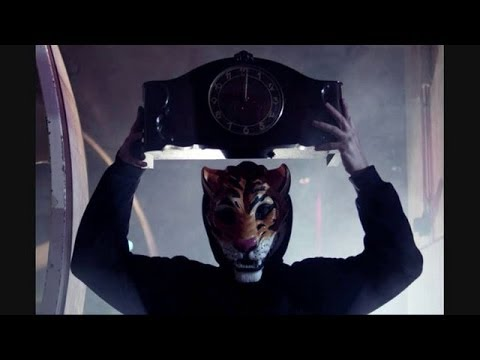 Martin Garrix - Animals (Loop Clock - 10 Minutes)