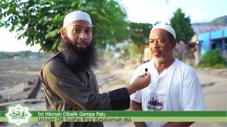 Video Ini Hikmah di Balik Gempa Palu -  Ustadz DR Syafiq Riza Basalamah MA MP3, 3GP, MP4, WEBM, AVI, FLV Desember 2018