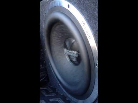 Magnat ad 300 (видео)