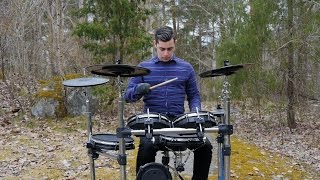 Video Alan Walker x David Whistle - Routine - Drum Film Cover | Behind The Scenes download in MP3, 3GP, MP4, WEBM, AVI, FLV Juni 2017