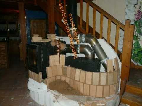comment construire poele de masse la r ponse est sur. Black Bedroom Furniture Sets. Home Design Ideas
