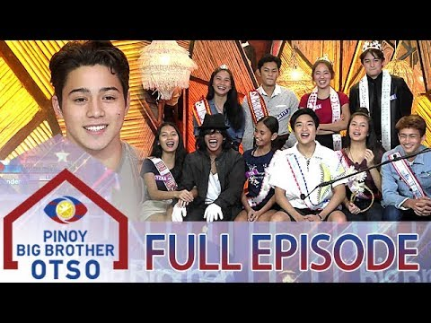 Pinoy Big Brother OTSO - May 7, 2019 | Full Episode