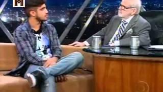 caio castro Caio Castro - Programa Do Jô (28/04/2011)