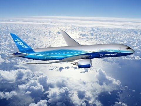 Boeing 787 Dreamliner Grounded by FAA After Emergency Landings
