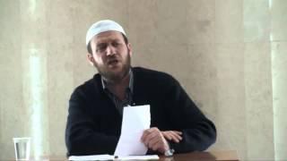 Feja Islame dhe Kombi - Hoxhë Metush Memedi