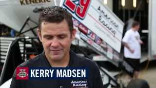 This Is Knoxville: Kerry Madsen