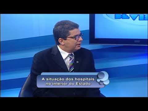 [PONTO DE VISTA] A situação dos hospitais no interior do Estado