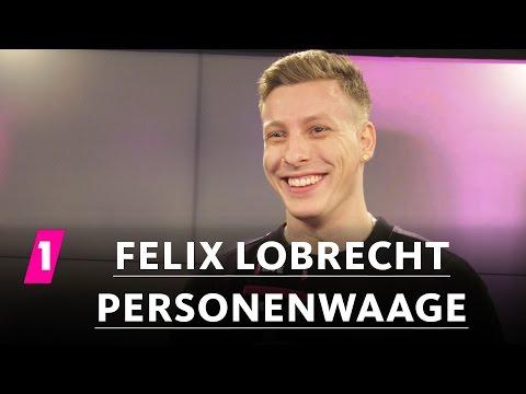 Felix Lobrecht:  Personenwaage | 1LIVE Generation Gag