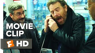Nonton Last Flag Flying Movie Clip - Cellphones (2017) | Movieclips Coming Soon Film Subtitle Indonesia Streaming Movie Download