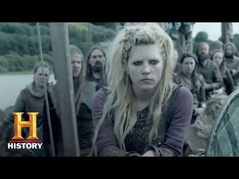 Vikings Season 4 (Teaser 'Day Of Reckoning')