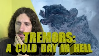 Tremors A Cold Day In Hell Review